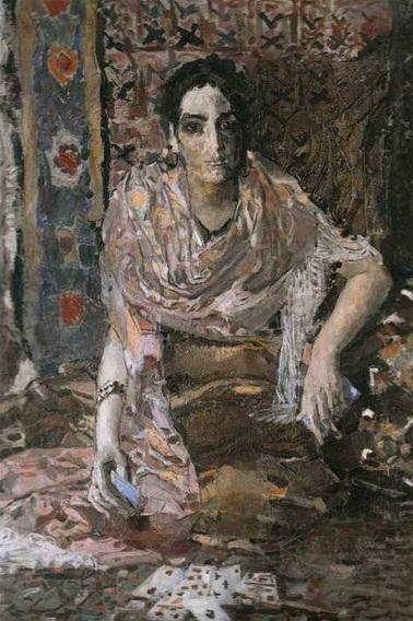 Гадалка (1895)