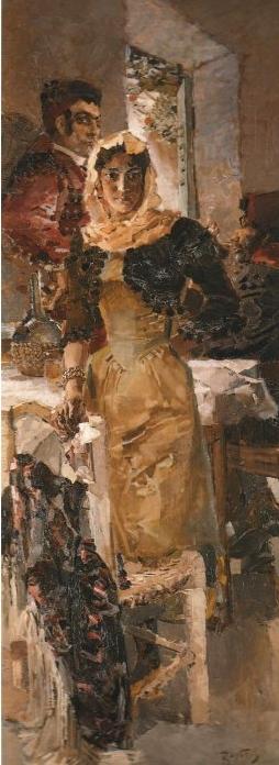 Испания (1894)