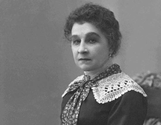 Ермолова Мария Николаевна