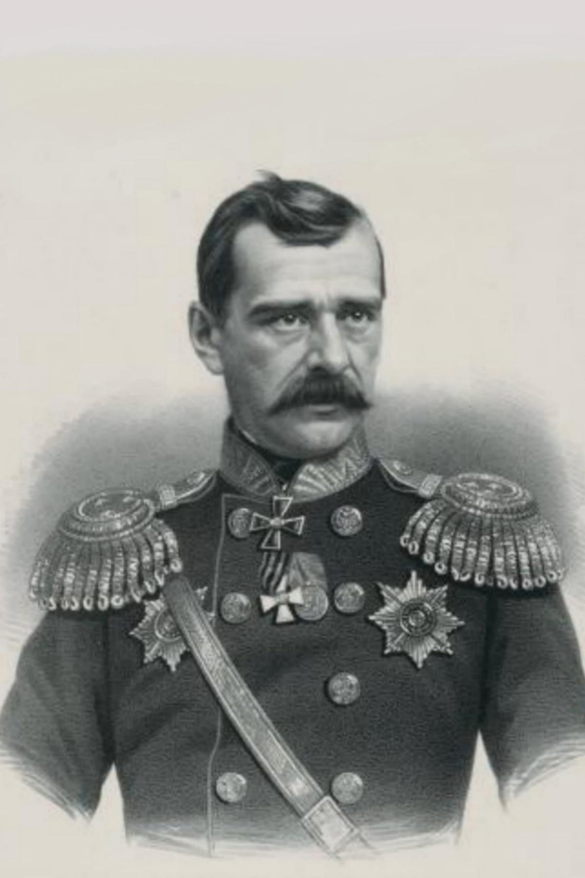 Вревский