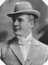 Ф.И.Шаляпин. 1900 г.