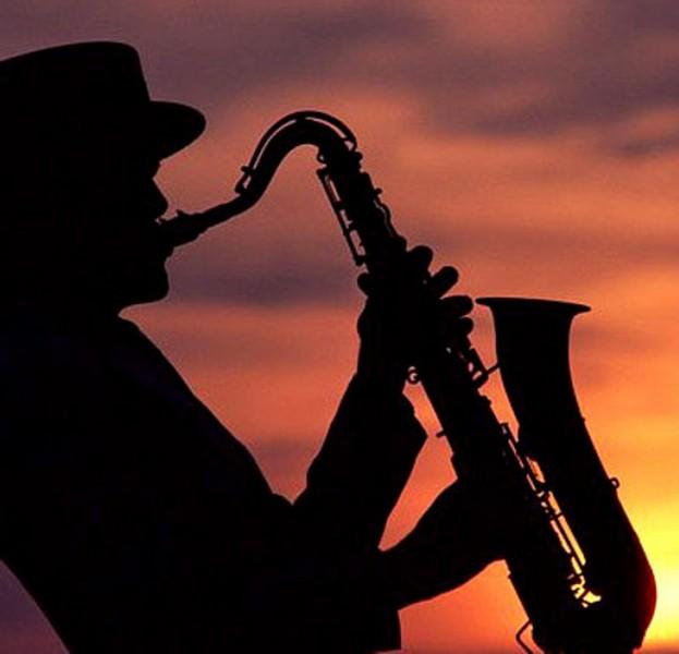 «джаз»