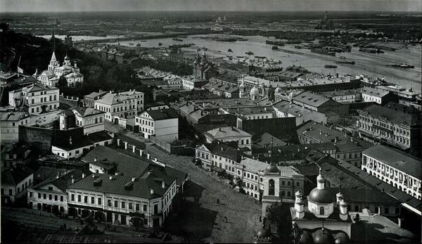 Старые фото Нижнего Новгорода