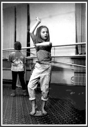 гимнастический обруч - Hula-Hoop