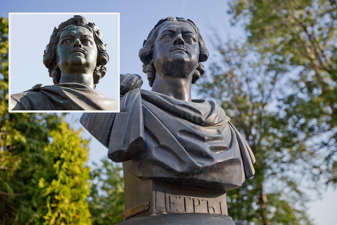 Петр Первый Шопена