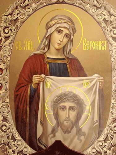 День святой Вероники — покровительницы фотографии