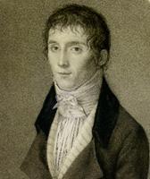 Жозеф Нисефор Ньепс около 1795 года