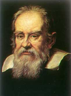 Галилео галилей что открыл