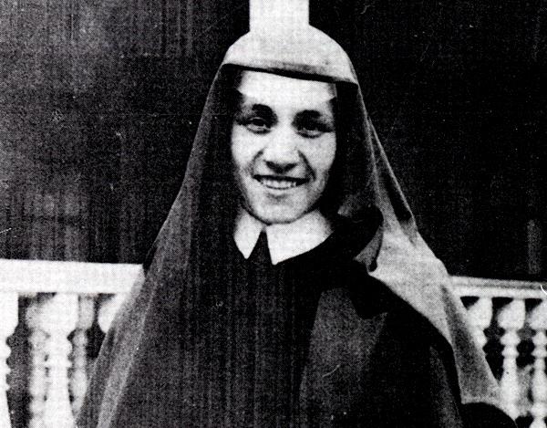католическая монахиня мать Тереза