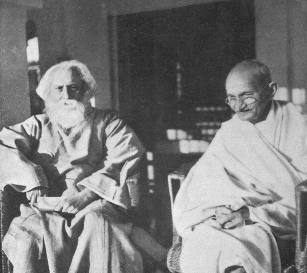 tagore and india Gitanjali (dover thrift editions) [rabindranath tagore] on amazoncom free shipping on qualifying offers a bengali poet and mystic, rabindranath tagore (1861–1941) had long been loved and admired in india.