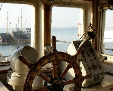 День командира надводного, подводного и воздушного корабля