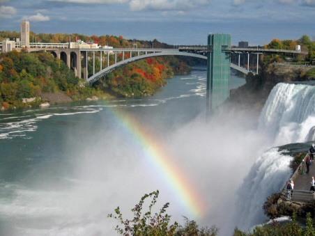 «Радужный мост»