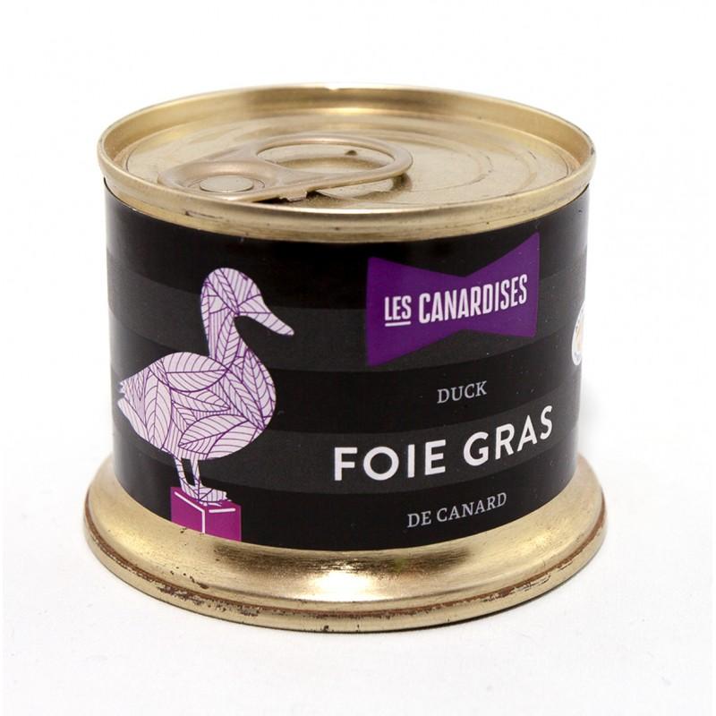 blос de foies gras
