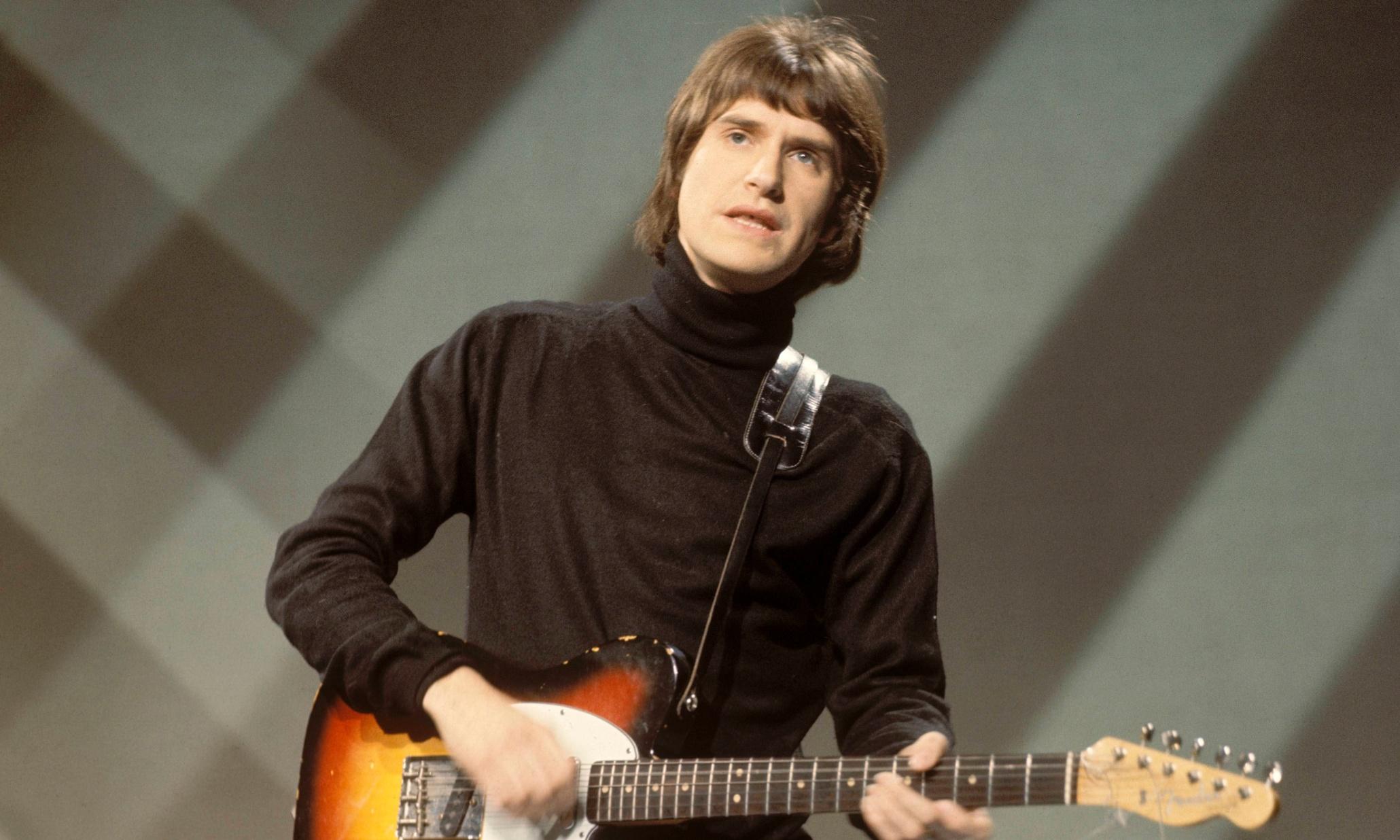 Рэй Дэвис, 1969