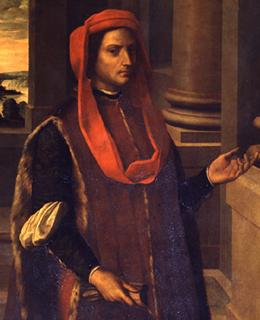 an analysis of the topic of the niccolo machiavellis life and the lorenzo the magnificent di medici Lorenzo de' medici the elder  the topic of chapter 5 is what makes a king who is heir to a kingdom lose it machiavelli, niccolo.