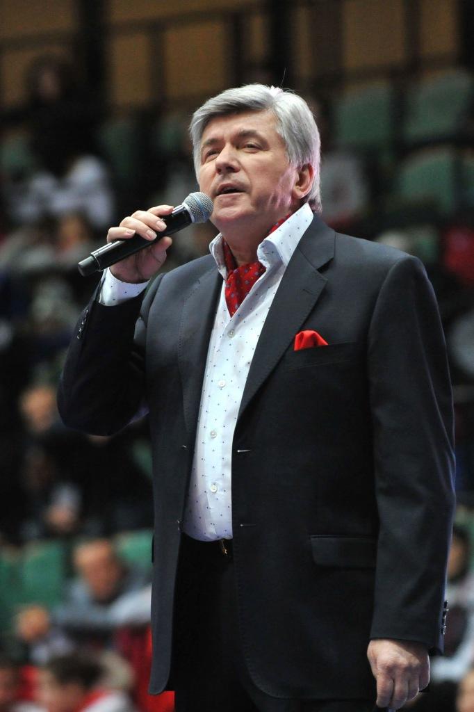 Евгений Фионов