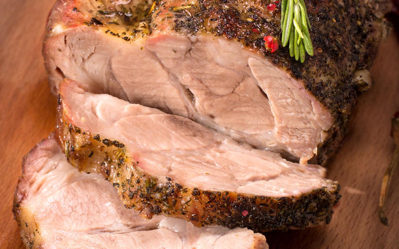 Буженина из свинины в домашних условиях в мультиварке рецепт с фото