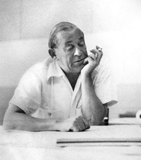 the life and works of hugo alvar henrik aalto Hugo alvar henrik aalto was a finnish architect and designer  is reflected in the styles of his work  home inspiration: the alvar aalto house marianne maat.