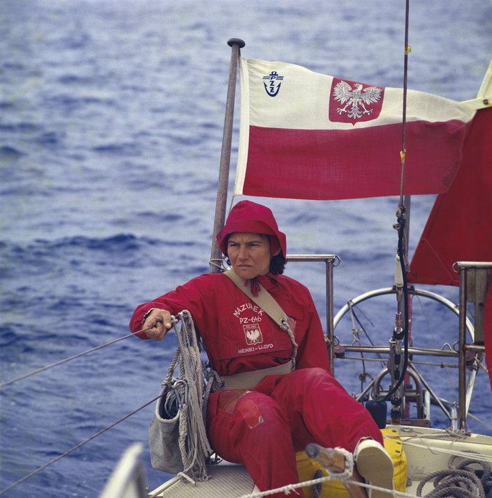 Кристина Хойновская