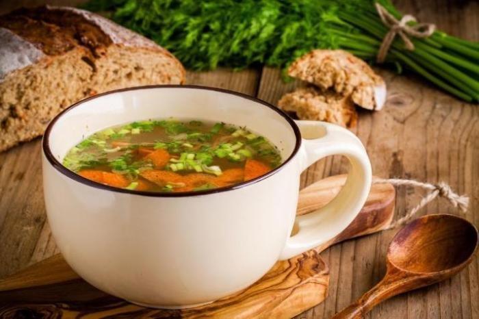 День супа