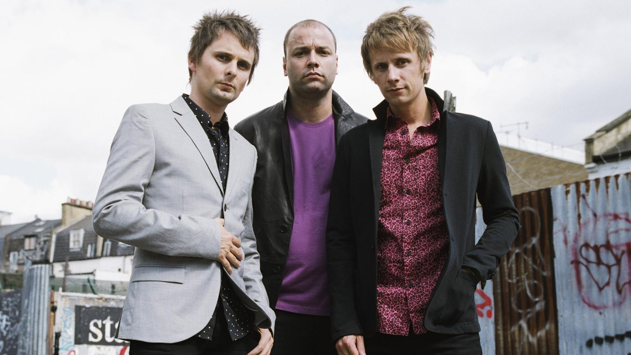 британские рок группы фото нужно
