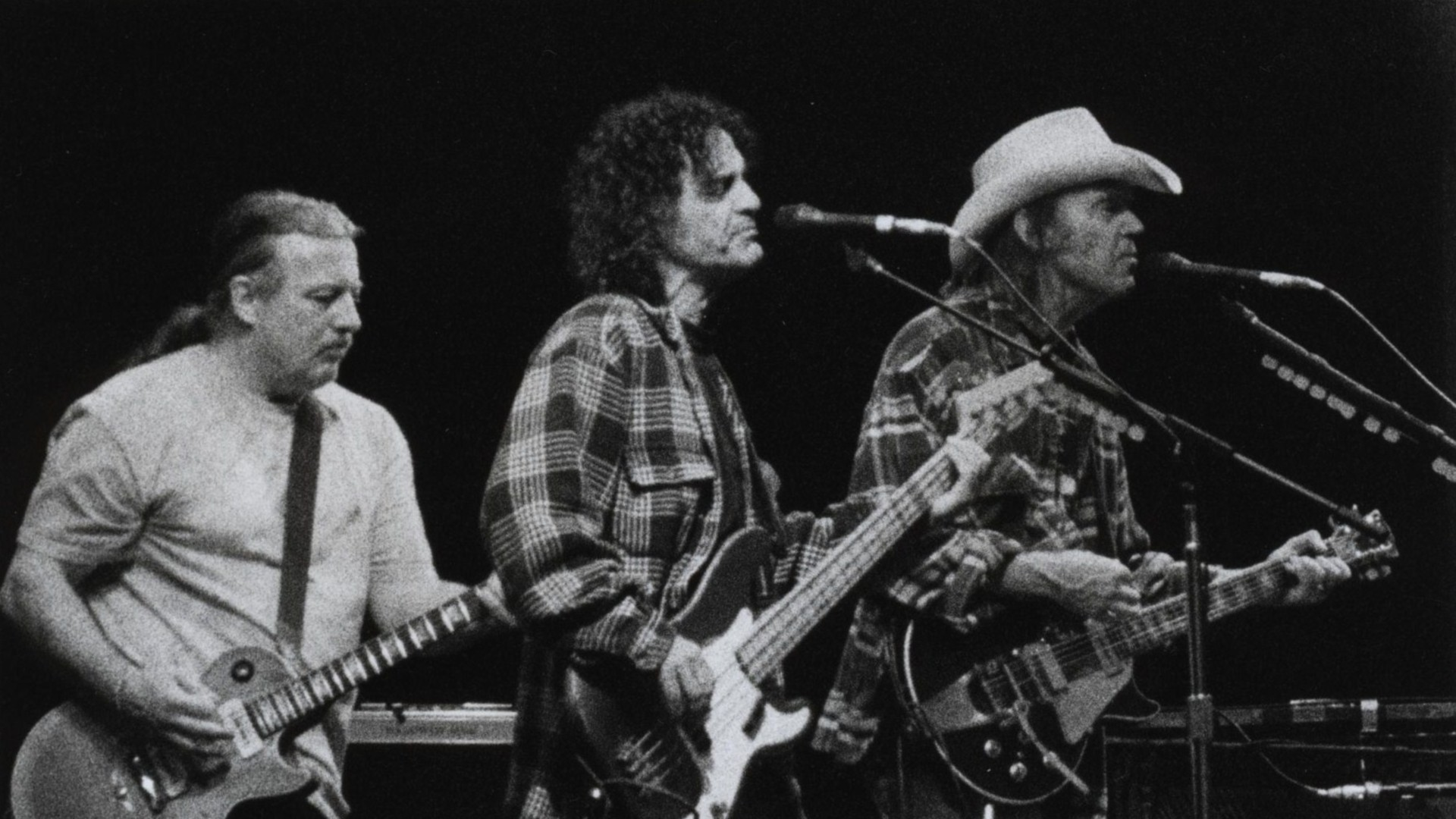 Neil Young With Crazy Horse
