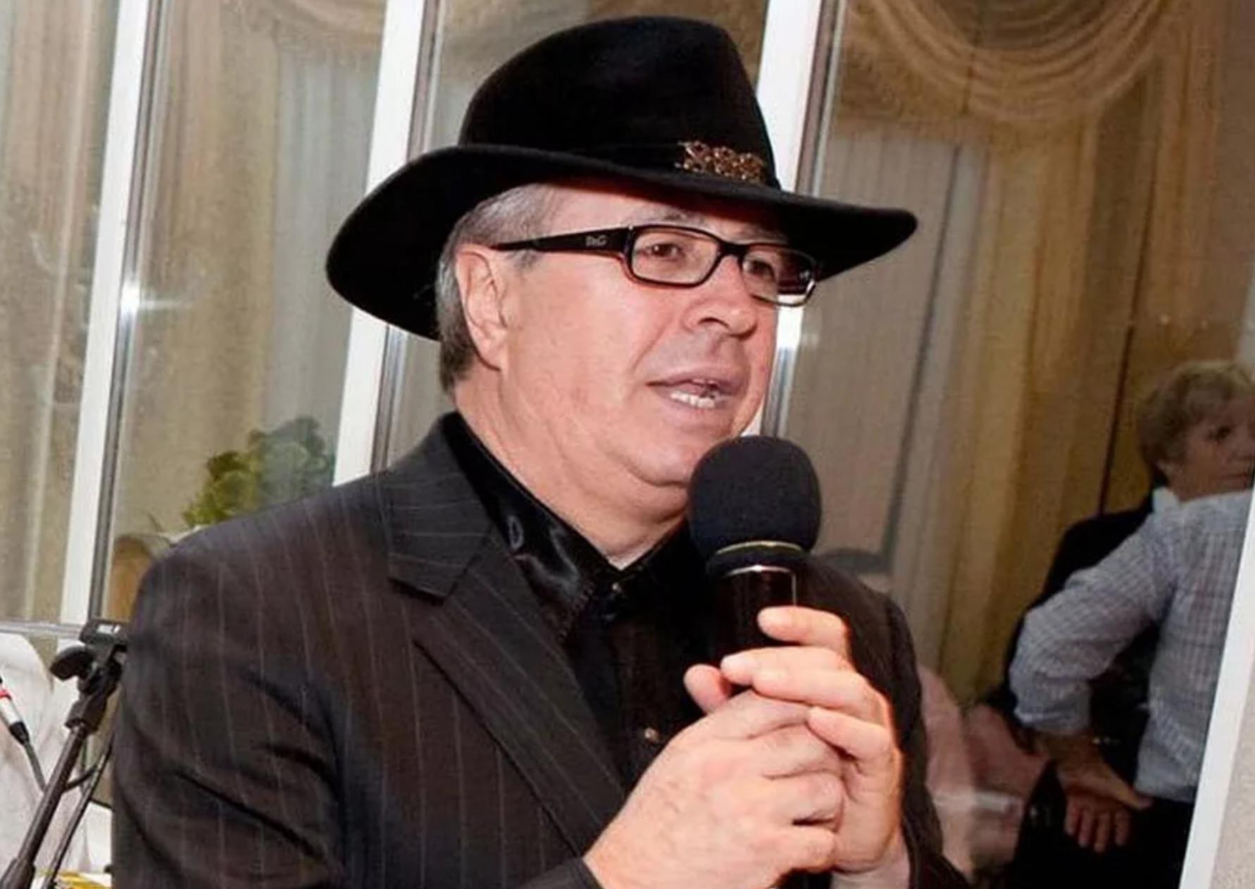 Ион Суручану