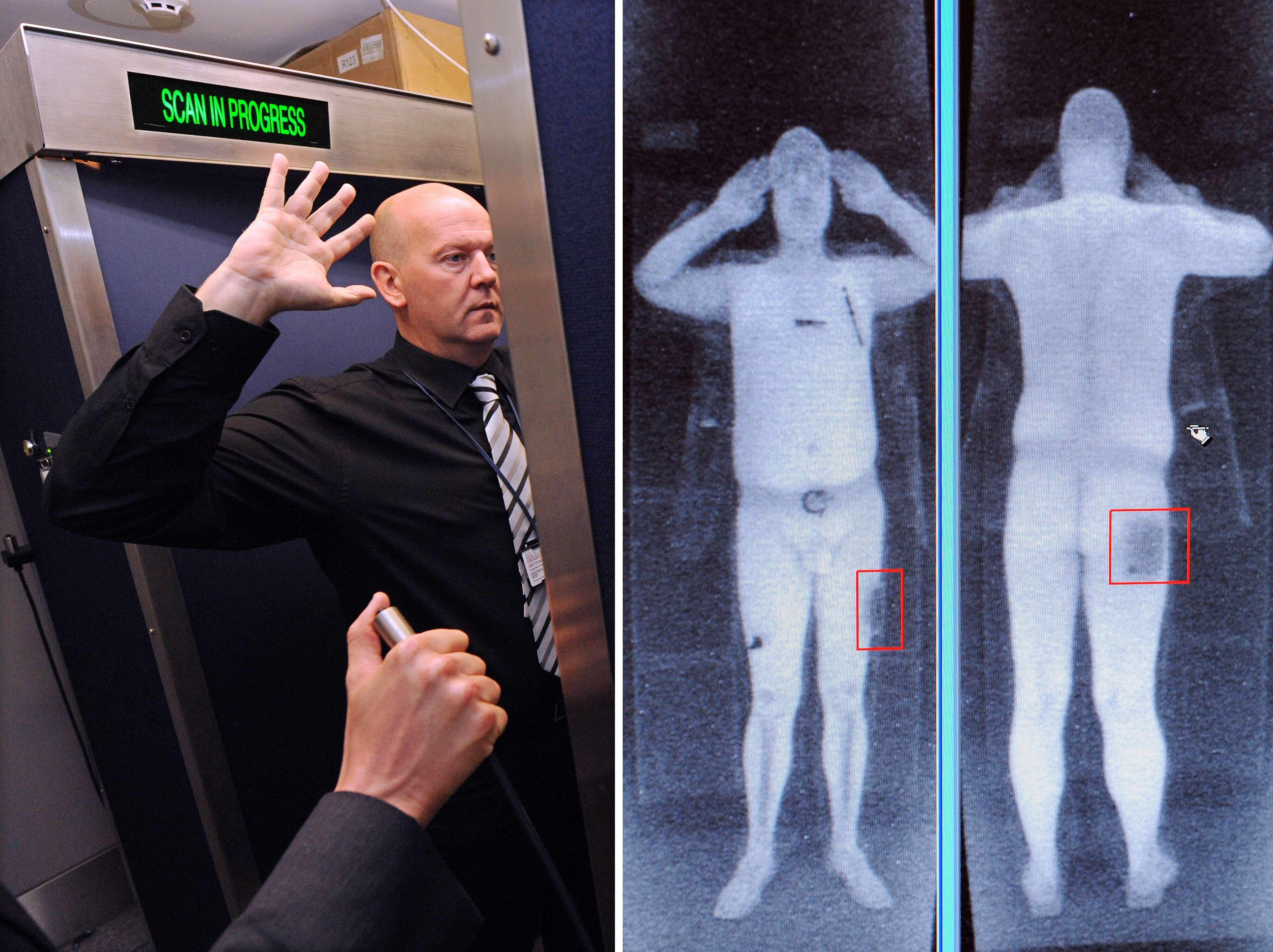 Сканер одежды по фотографии