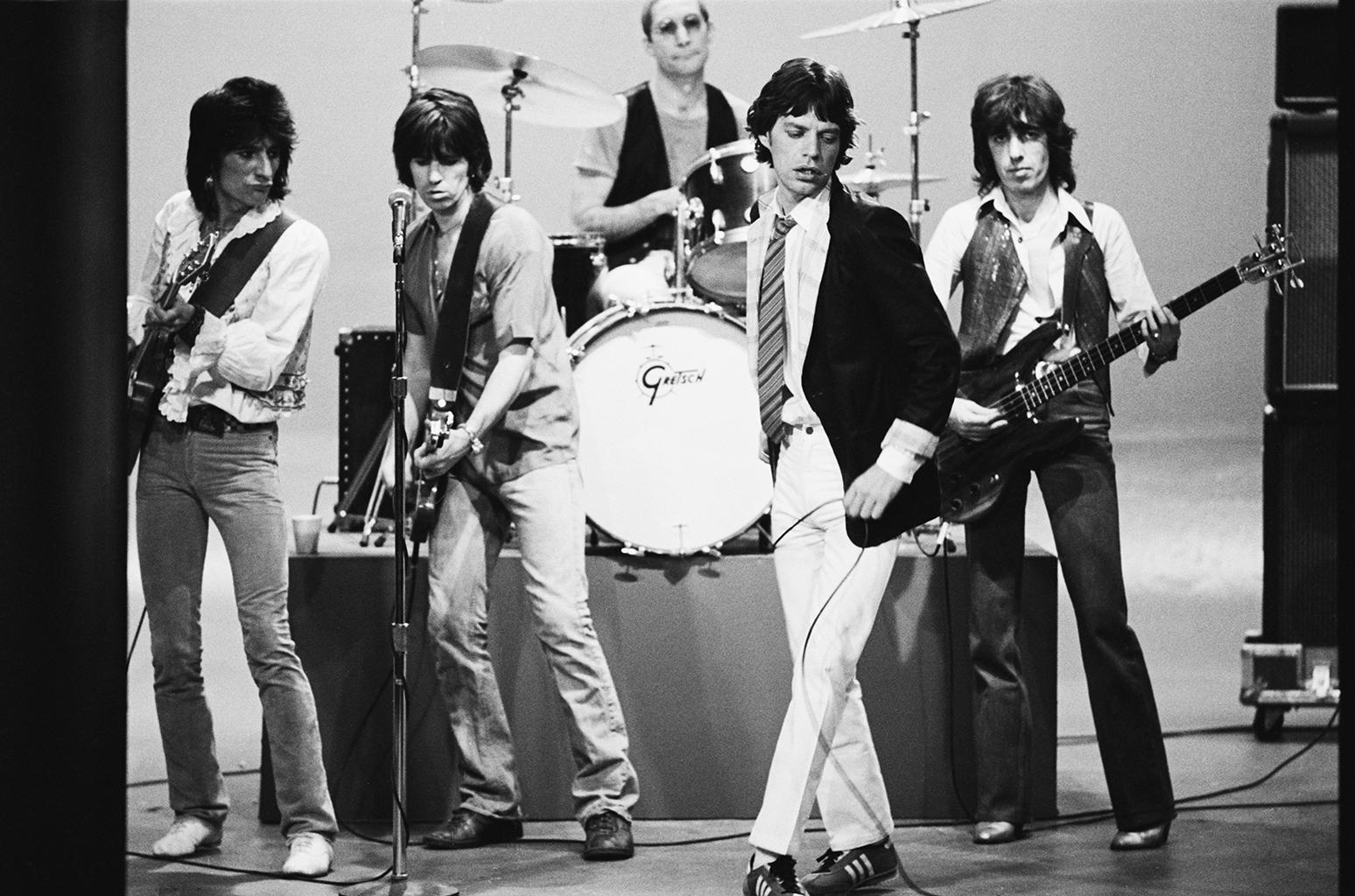 фото известных рок групп в молодости уже