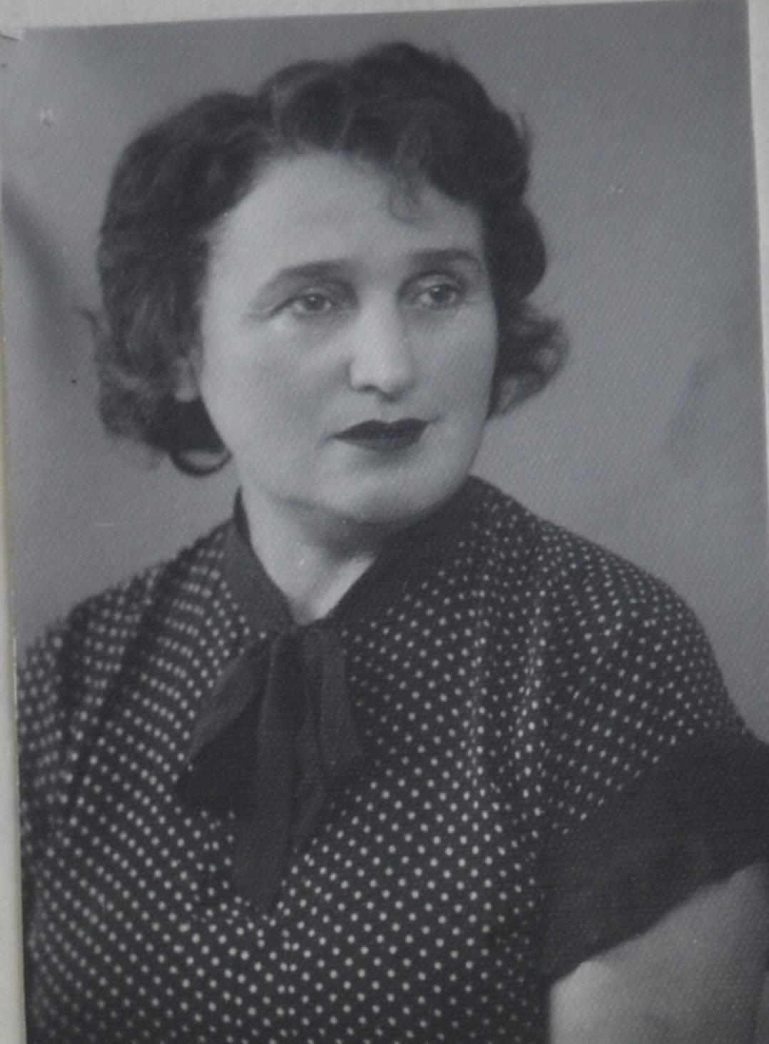 Ивницкая С.М.