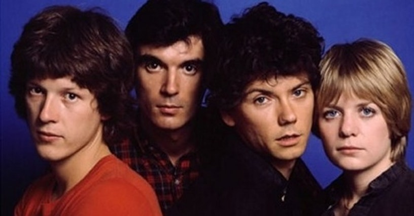 Talking Heads