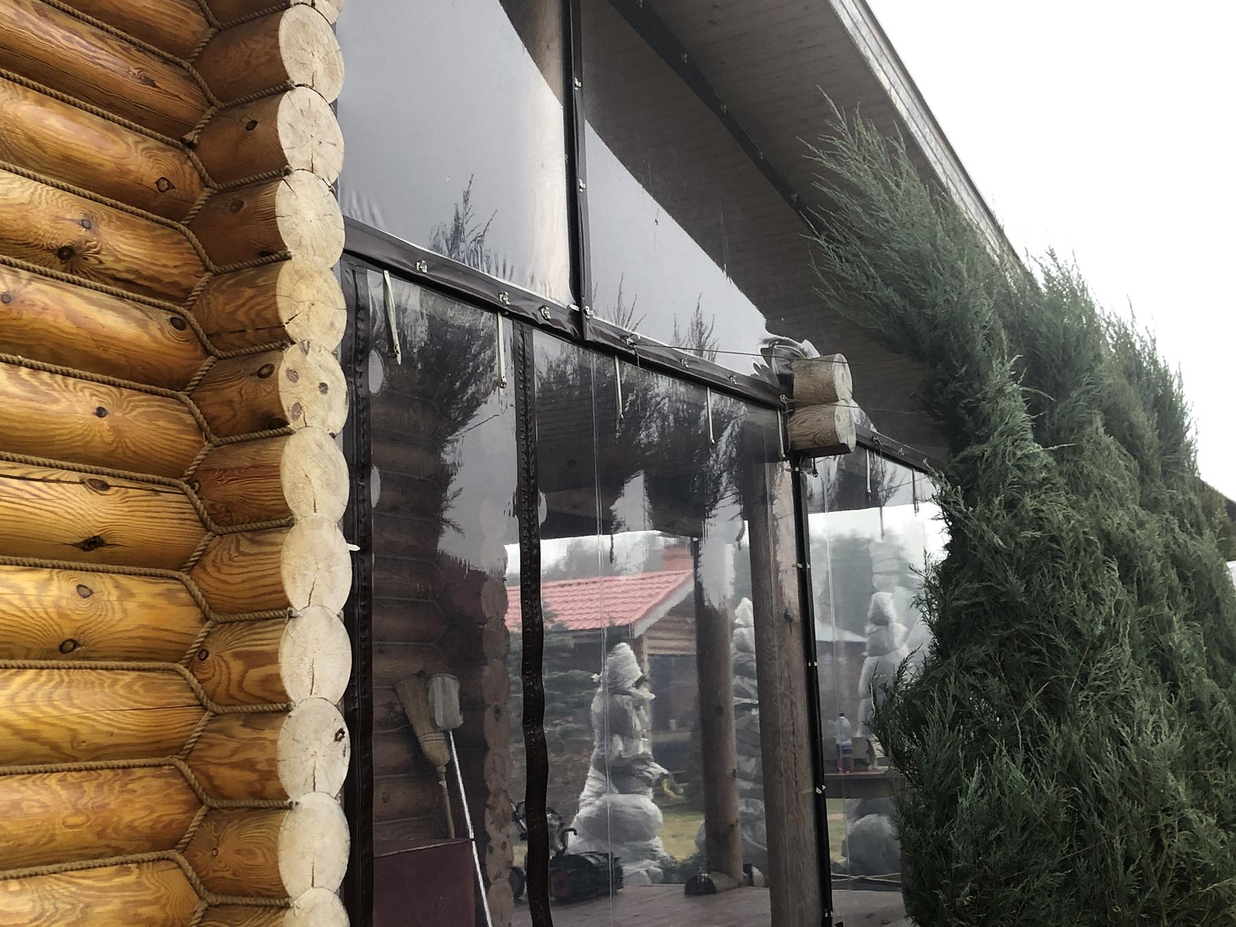 Мягкие окна