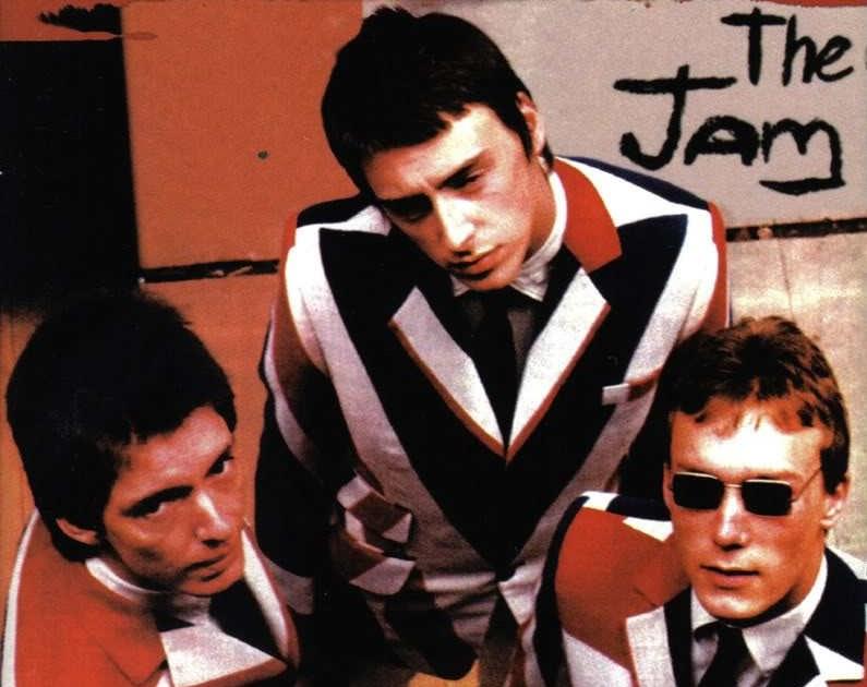the jam trio