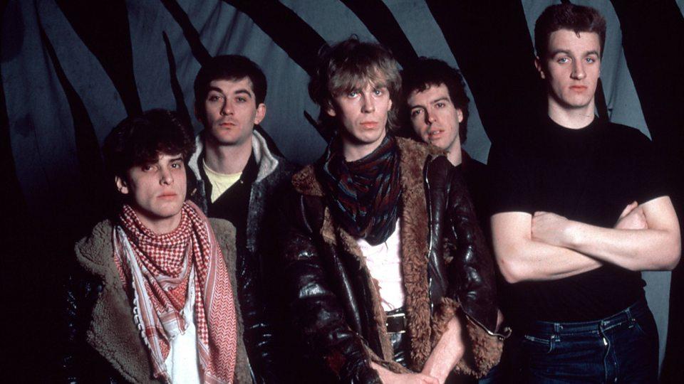 teardrops 1981