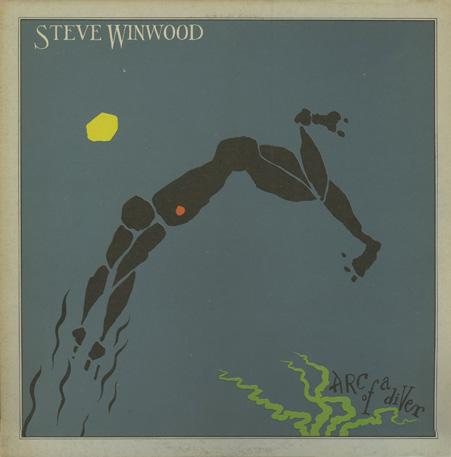 winwood sleeve