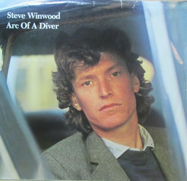 winwood 1980