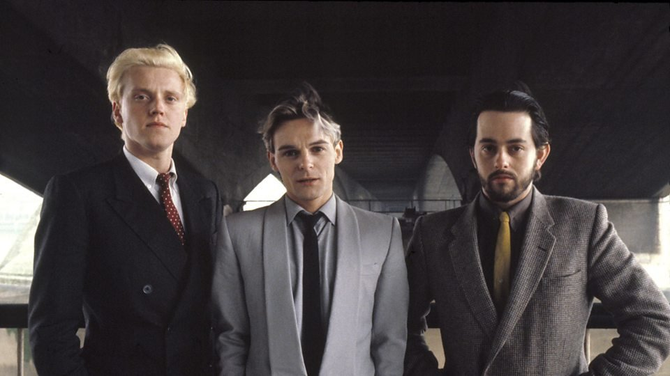 heaven 17 group