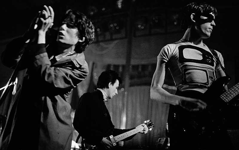 psych furs 1981