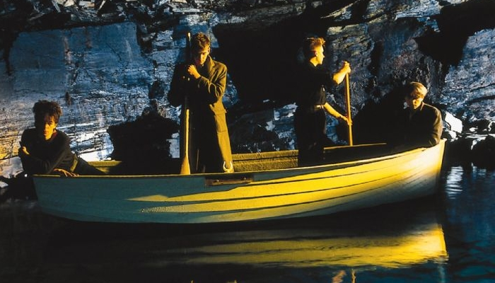 Echo And The Bunnymen 1984