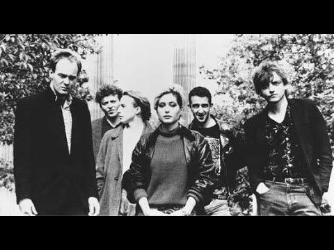 the fall 1985