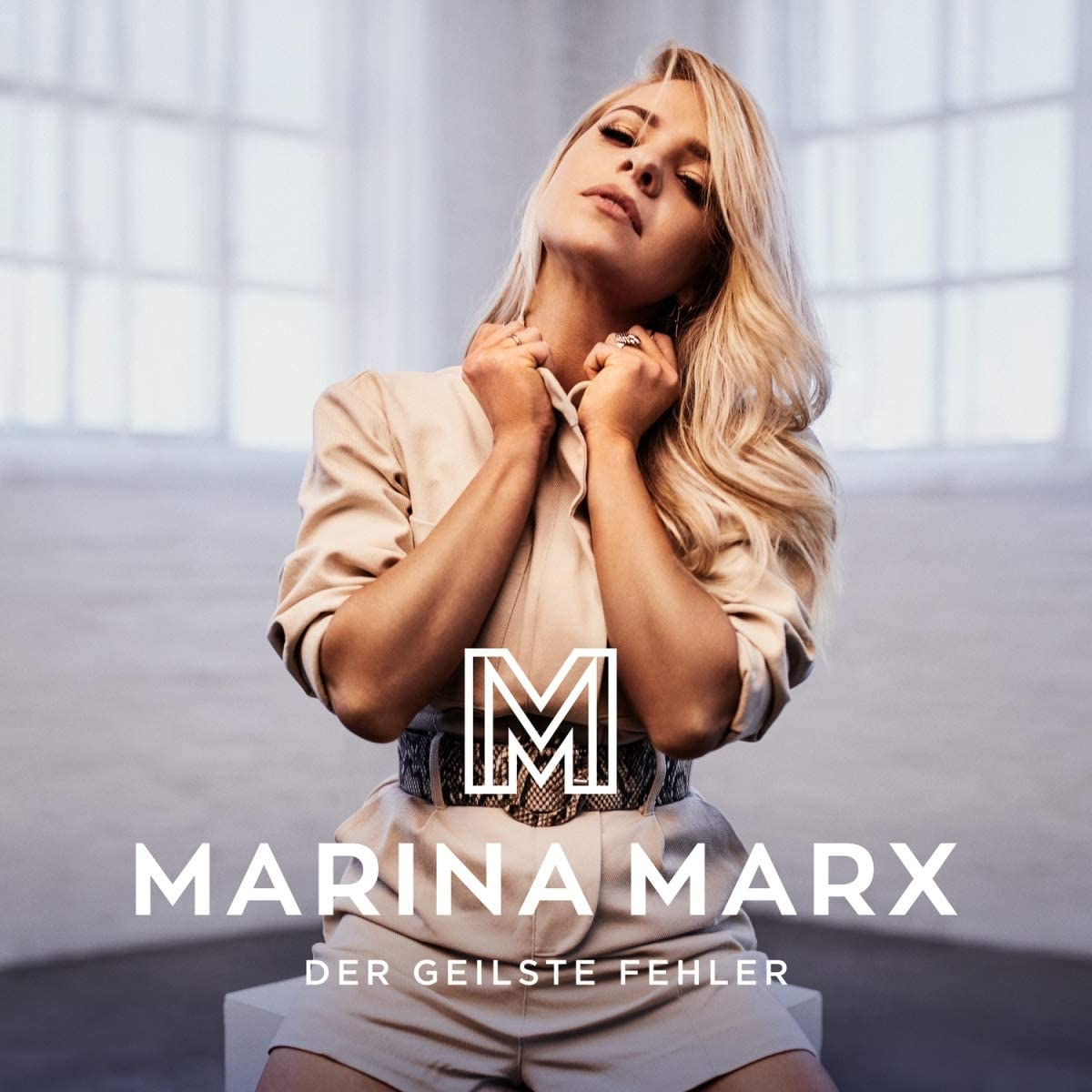 Marina Marx - Der geilste Fehler (2020)