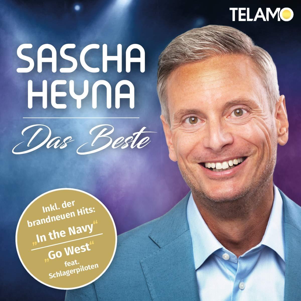 Sascha Heyna - Das Beste (2020)