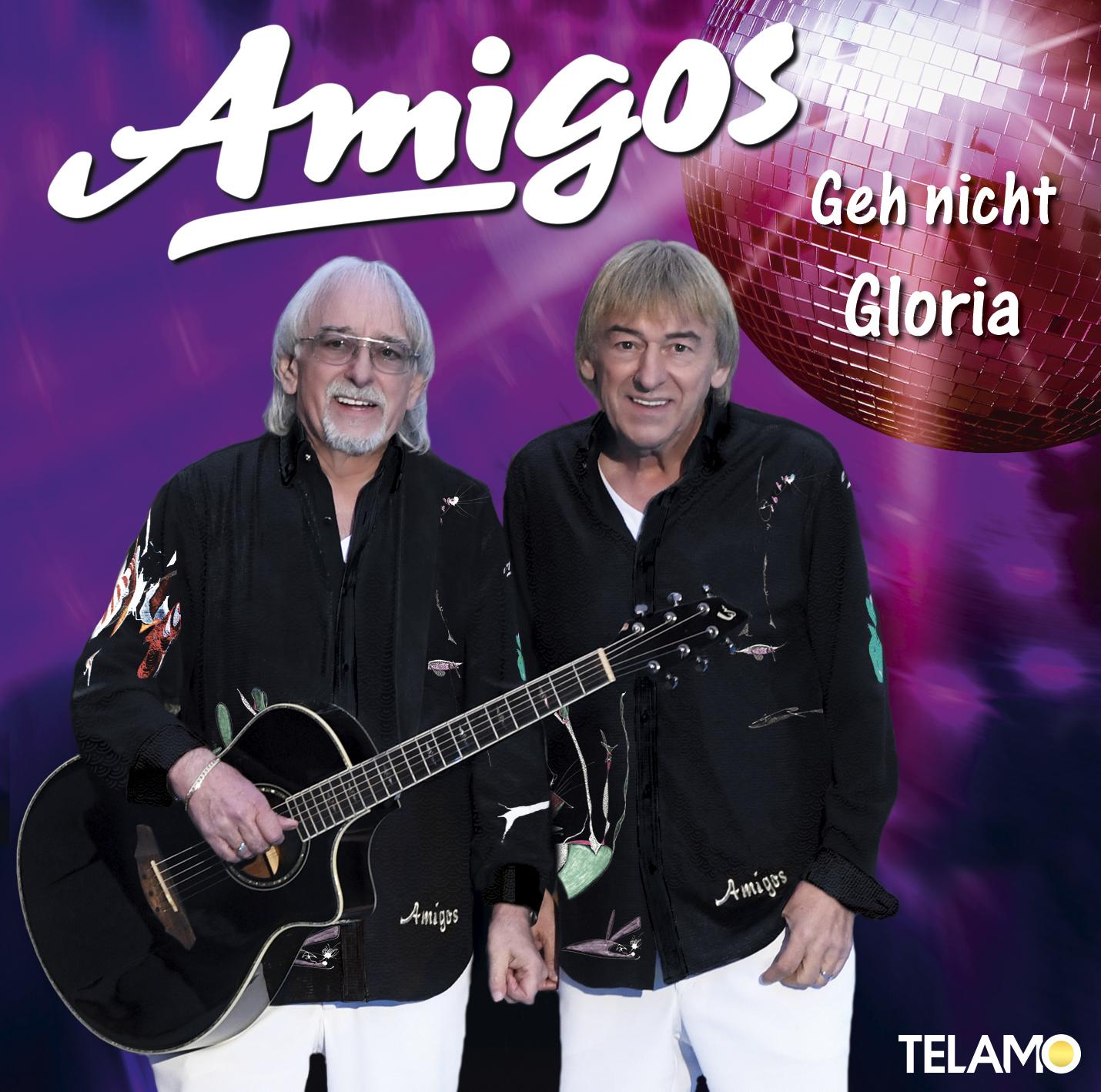 Amigos - Geh nicht Gloria (2020)
