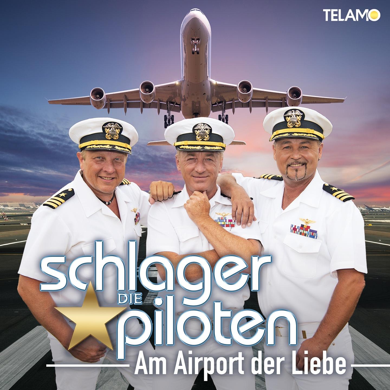 Die Schlagerpiloten - Am Airport der Liebe (2020)