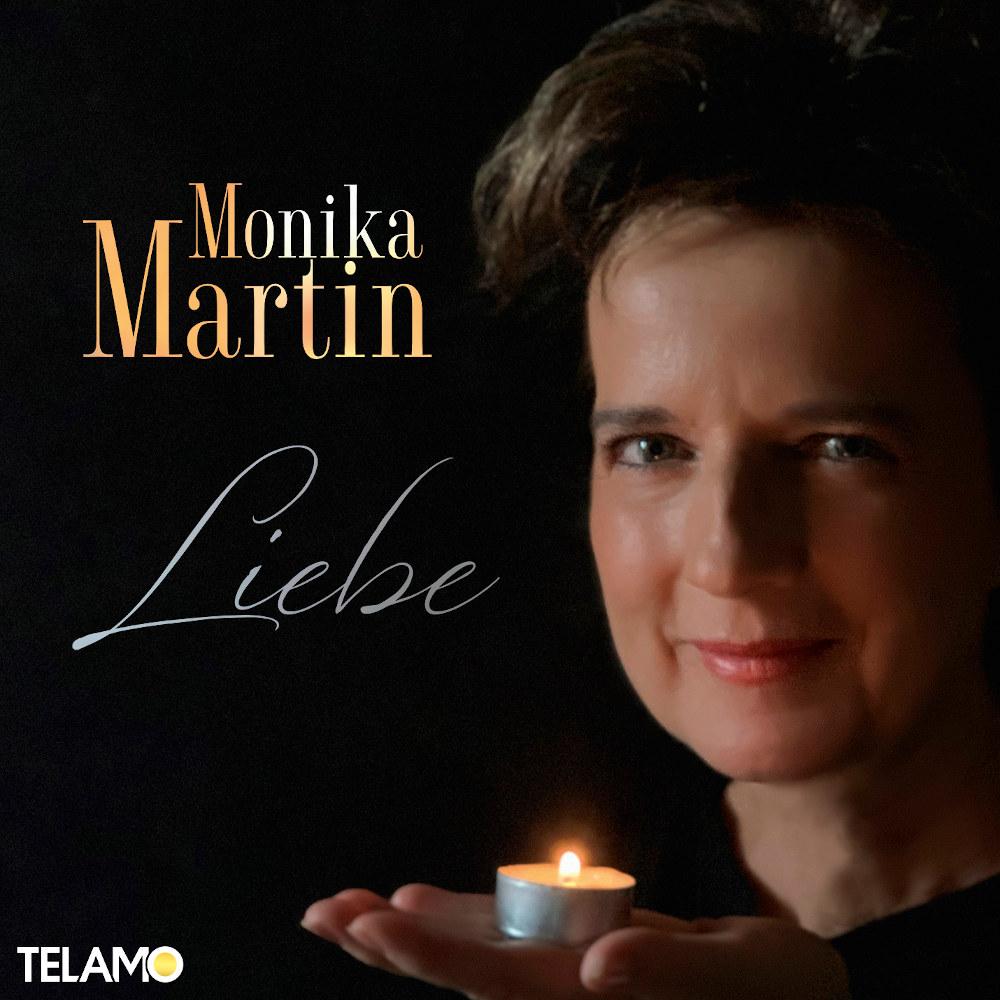 Monika Martin - Liebe (2020)