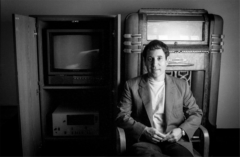 Пол Саймон, 1986