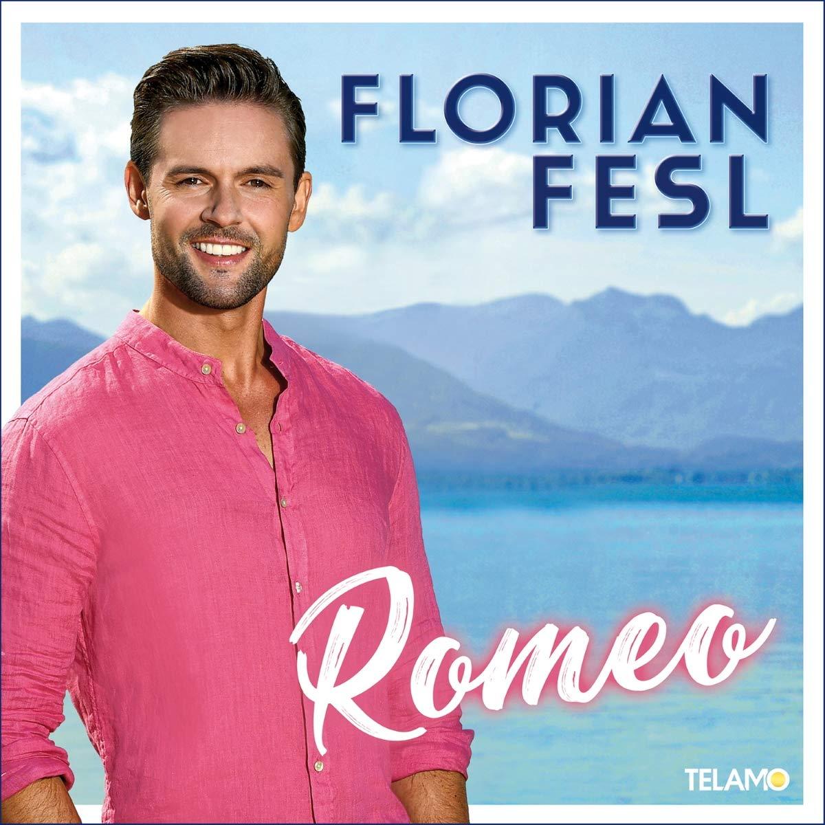 Florian Fesl - Romeo (2021)