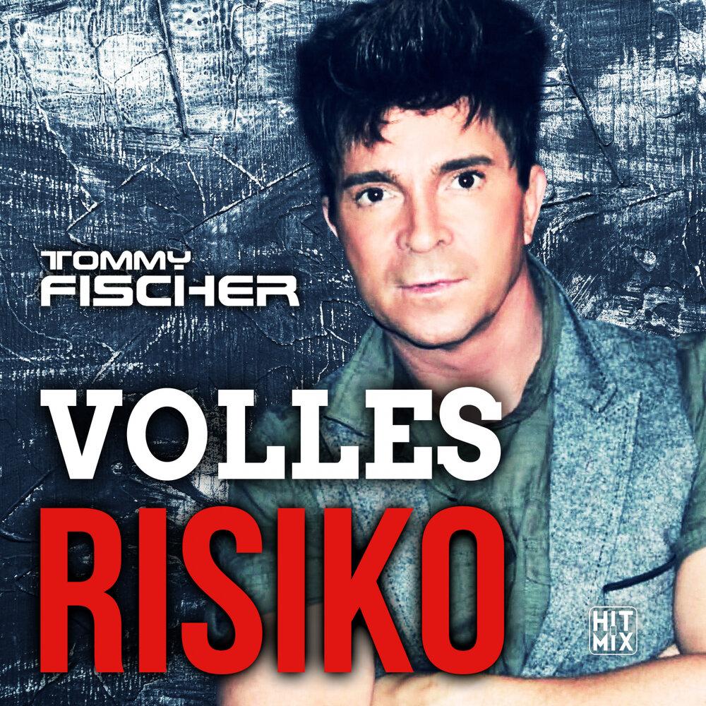Tommy Fischer - Volles Risiko (2021)