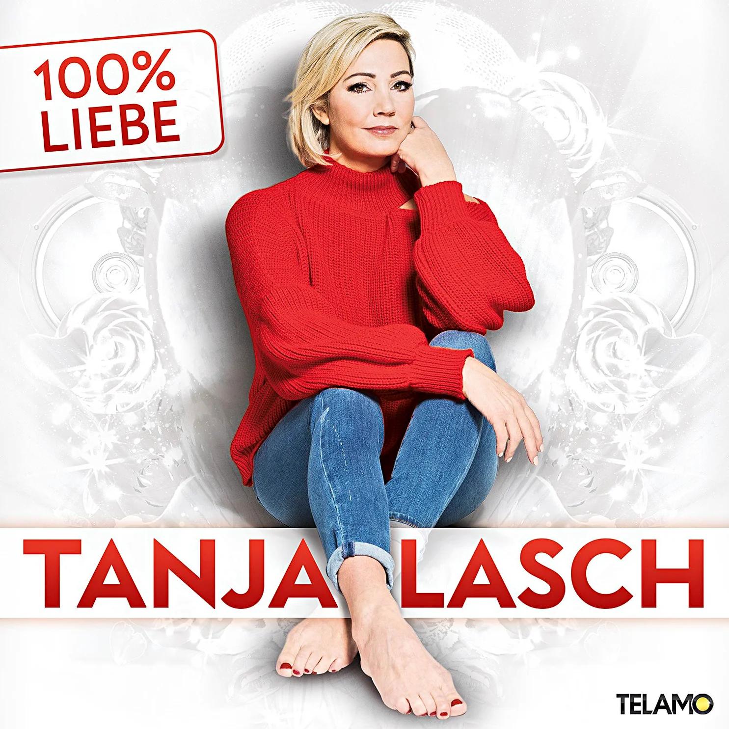 Tanja Lasch - 100% Liebe (2021)