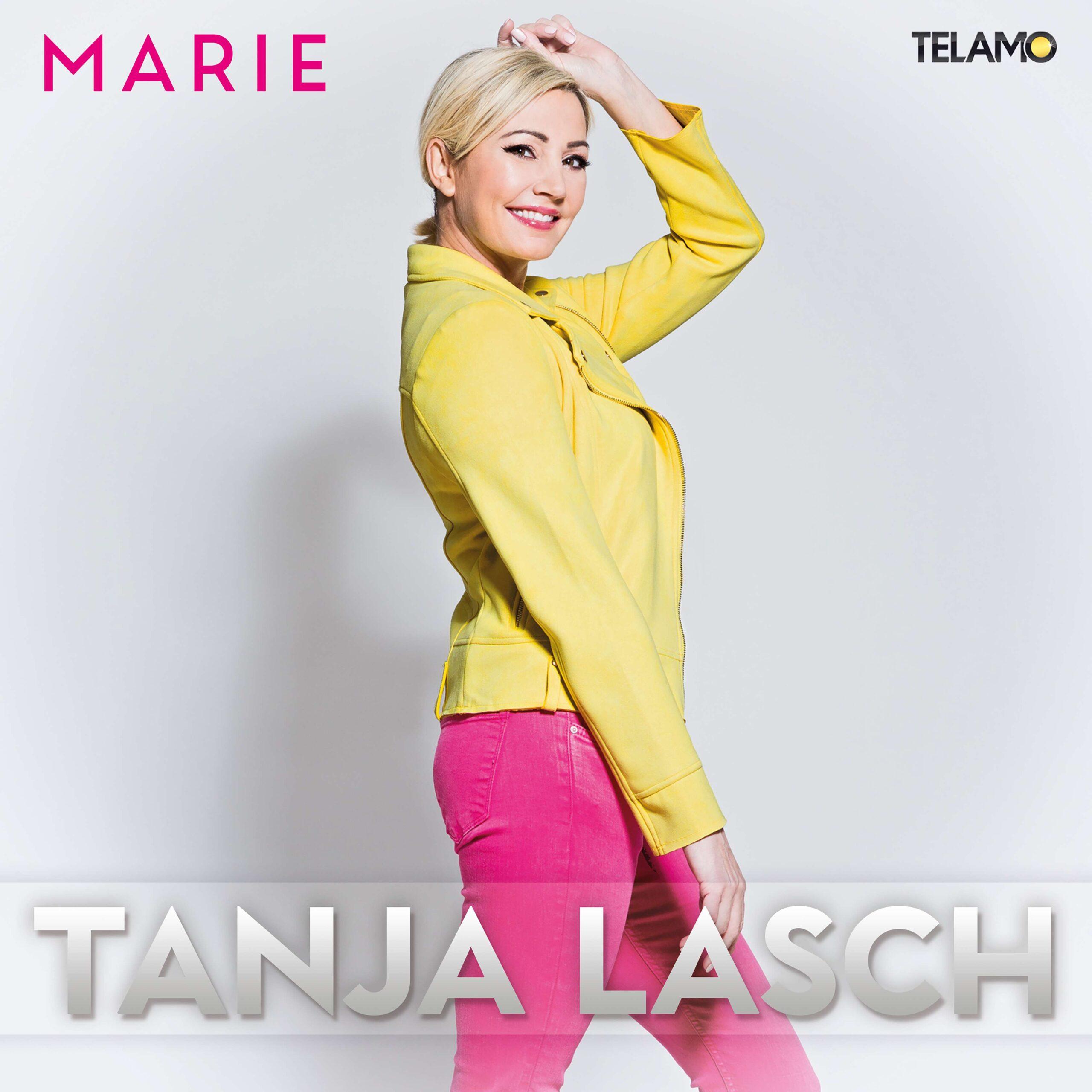 Tanja Lasch - Marie (2021)